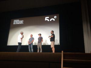 FIFAD 2019 - Mon documentaire en compétition