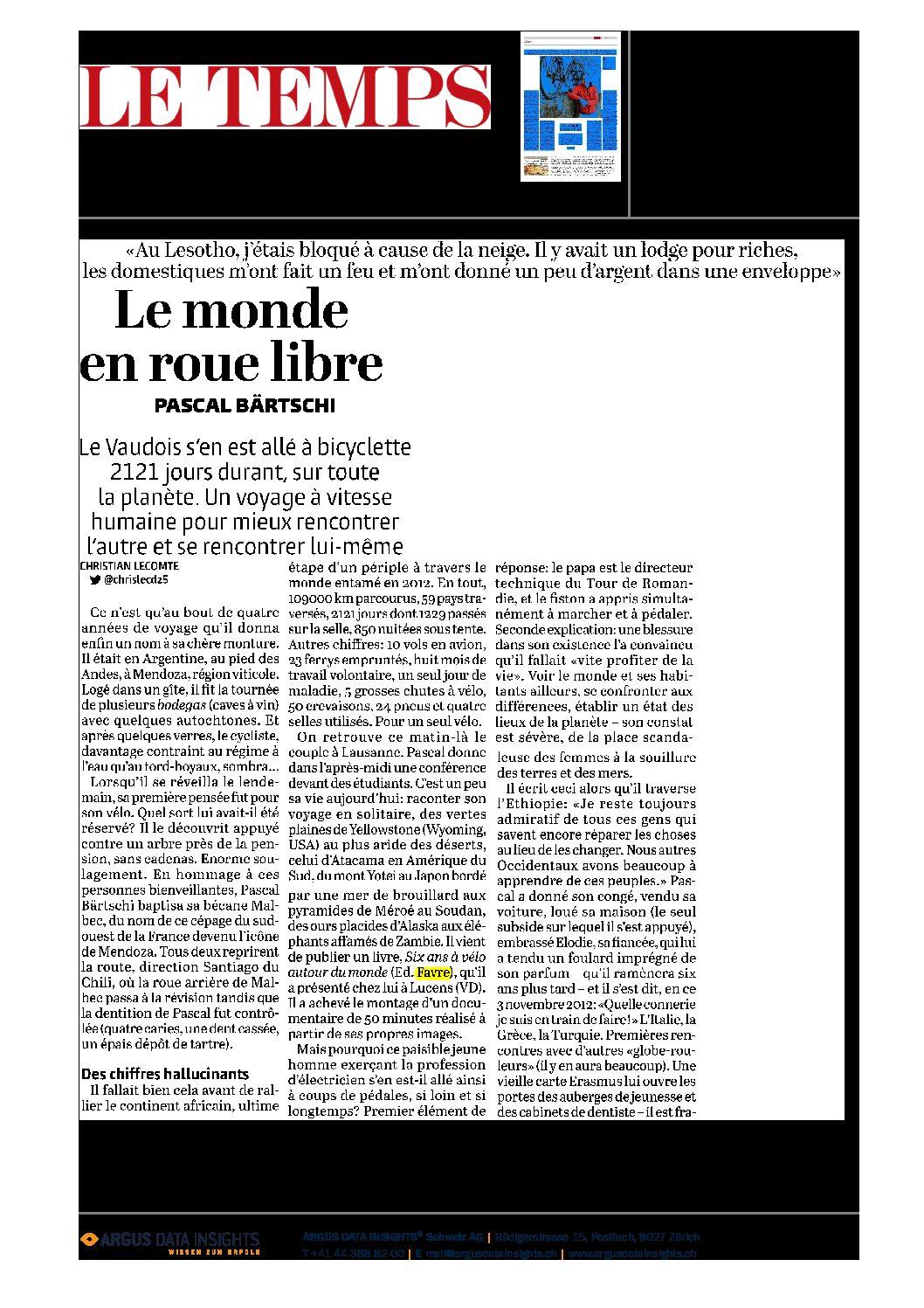 2019.05.22_Le Temps